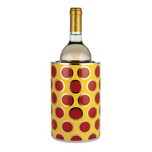 Circus Vacuum Bottle Holder by Marcel Wanders for Alessi