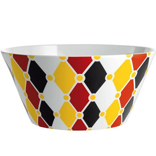 Circus Salad Serving Bowl by Marcel Wanders for Alessi