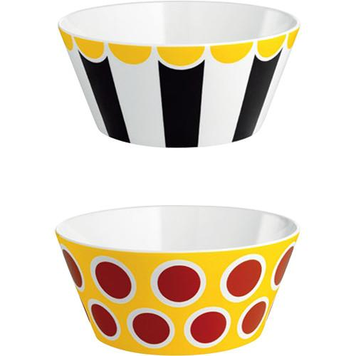 Circus Medium Serving Bowl by Marcel Wanders for Alessi