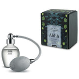 The Five Seasons: Ahhh Room Spray by Marcel Wanders for Alessi