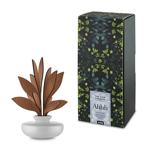 The Five Seasons: Ahhh Room Diffuser by Marcel Wanders for Alessi
