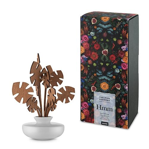 The Five Seasons: Hmm Room Diffuser by Marcel Wanders for Alessi