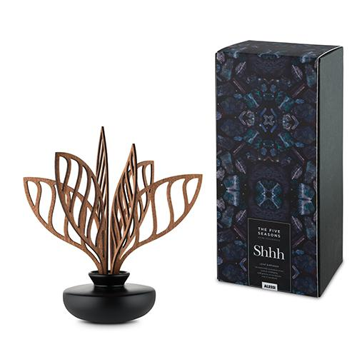 The Five Seasons: Shhh Room Diffuser by Marcel Wanders for Alessi