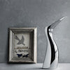 Madame Ibis by Allan Scharff for Georg Jensen