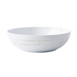 "Berry and Thread Melamine Whitewash 12"" Bowl by Juliska"