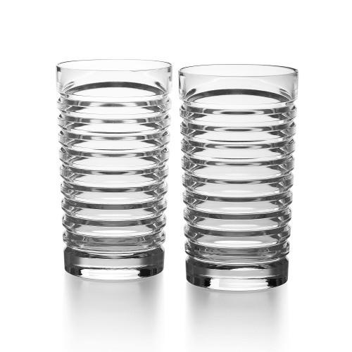 Metropolis Highball, set of 2 by Ralph Lauren