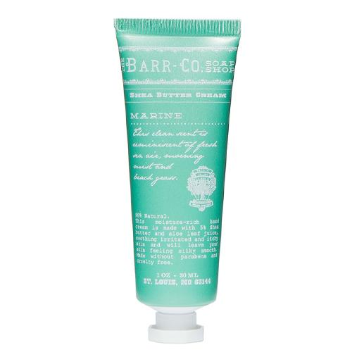 Barr-Co. Soap Shop Marine Mini Hand Cream