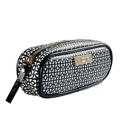 New York Pencil Cosmetic Case by Mor