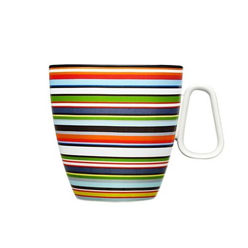 Origo Handled Mug by Iittala