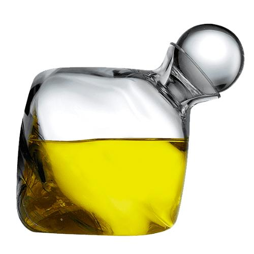 Olea Oil & Vinegar Holder by Alejandro Ruiz for Nude