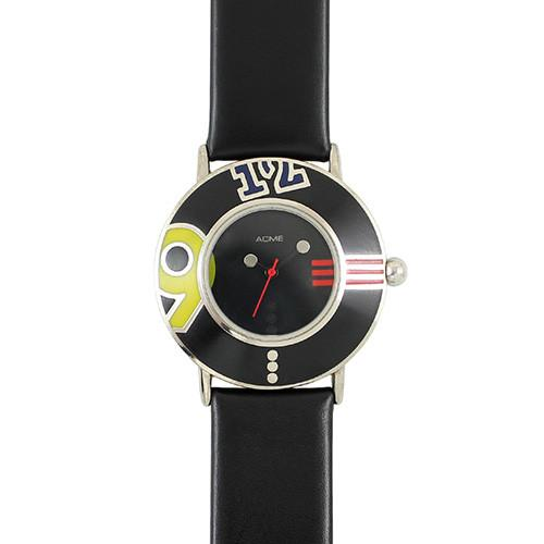 John Doe Watch by Adrian Olabuenaga for Acme Studio