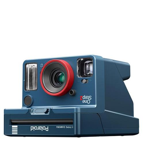 Stranger Things OneStep 2 i-Type Instant Camera with Viewfinder by Polaroid Originals