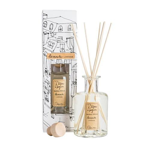 Authentique Lavender Room Diffuser by Lothantique