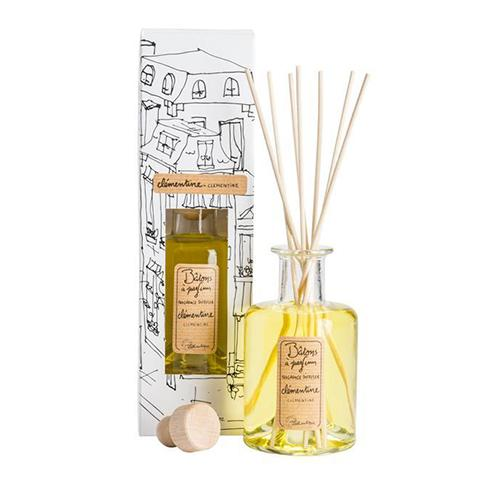 Authentique Clementine Room Diffuser by Lothantique