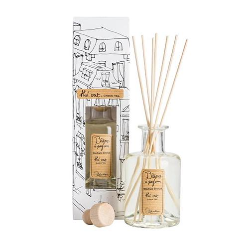 Authentique Green Tea Room Diffuser by Lothantique