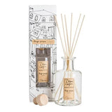 Authentique Linen Room Diffuser and Refill by Lothantique