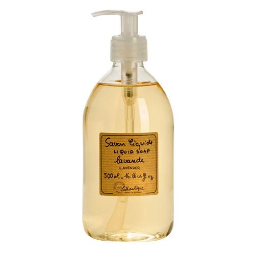 Authentique Lavender Liquid Soap by Lothantique