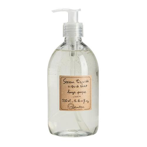 Authentique Linen Liquid Soap by Lothantique