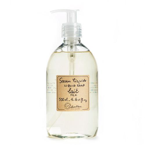 Authentique Milk Liquid Soap by Lothantique