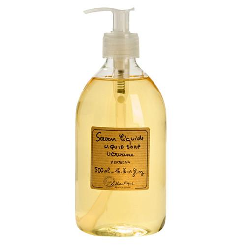 Authentique Verbena Liquid Soap by Lothantique