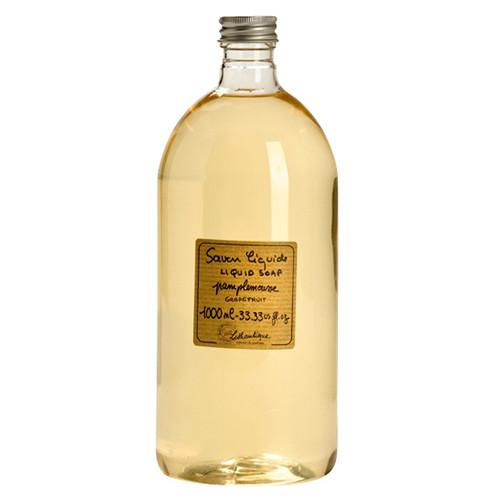 Authentique Grapefruit Liquid Soap by Lothantique