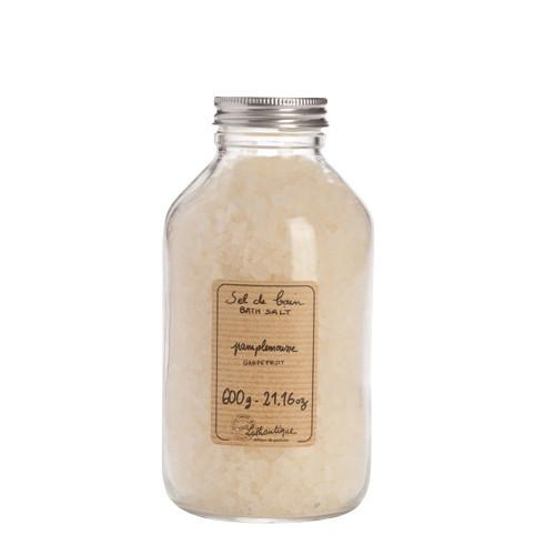 Authentique Grapefruit Bath Salts by Lothantique