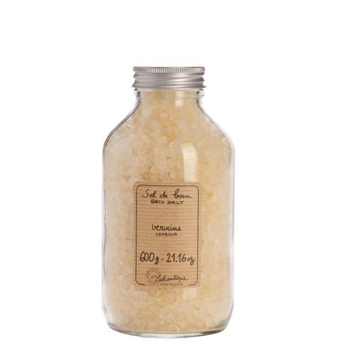 Authentique Verbena Bath Salts by Lothantique