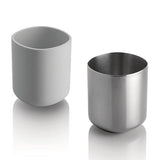 Birillo Toothbrush Holder by Alessi