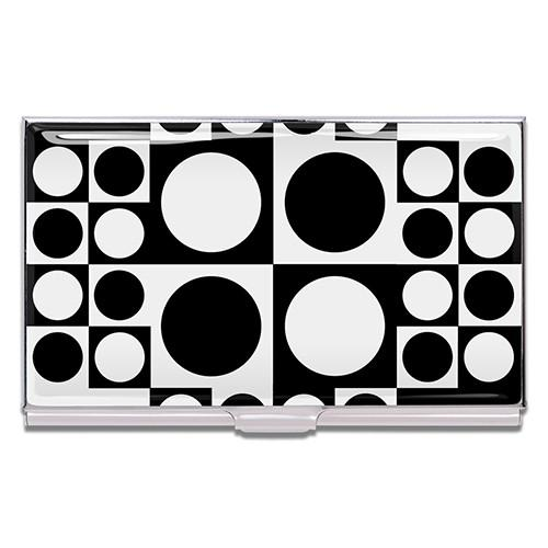Geometri Business Card Holder by Verner Panton for Acme Studio