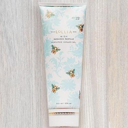 Wish Perfumed Shower Gel by LOLLIA