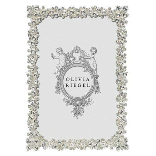 Princess Frame by Olivia Riegel