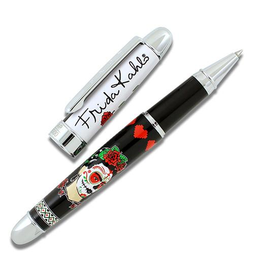 Vida Y Muerte Limited Edition Pen by Frida Kahlo and Acme Studio