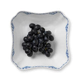 Princess Square Serving Bowl by Royal Copenhagen