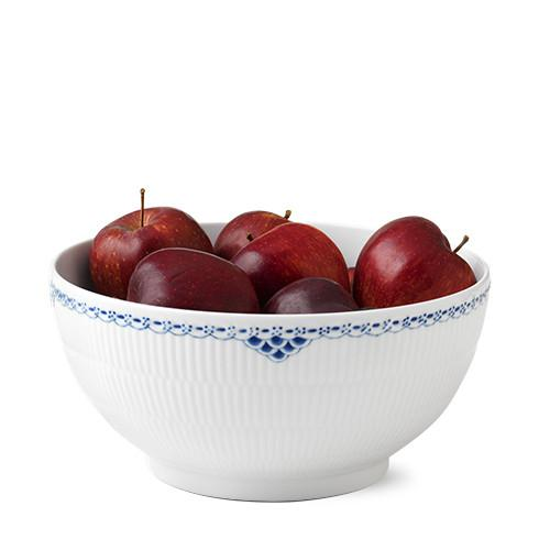 Princess Serving Bowl, 3.25 qt. by Royal Copenhagen