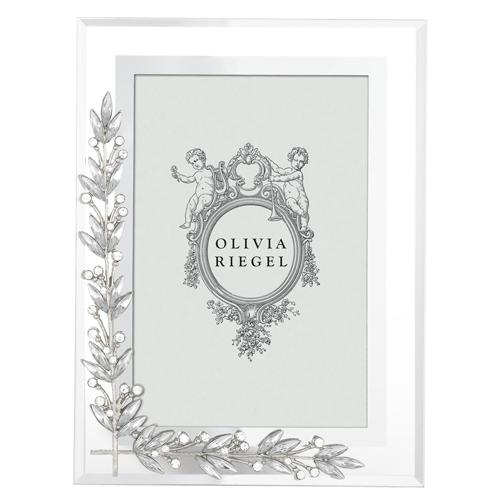 Laurel Frames by Olivia Riegel
