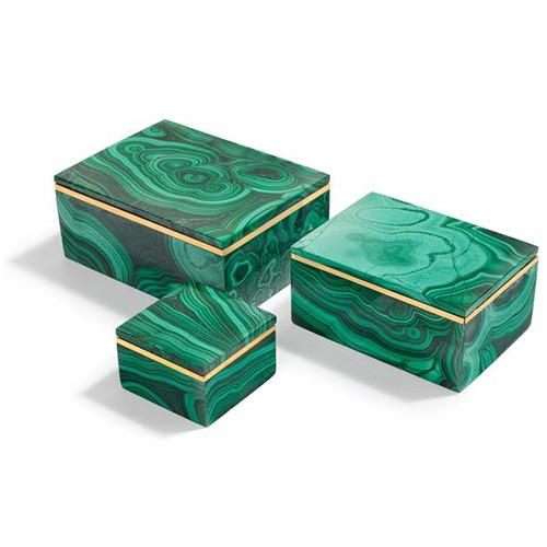 Andu Trinket Box by ANNA New York