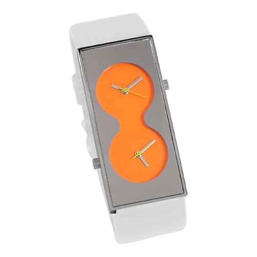 Bi Orange Wrist Watch by Karim Rashid for Acme Studio