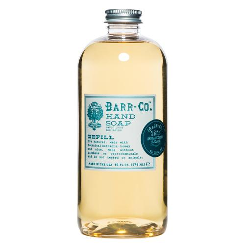 Barr-Co. Soap Shop Spanish Lime Hand Soap Refill