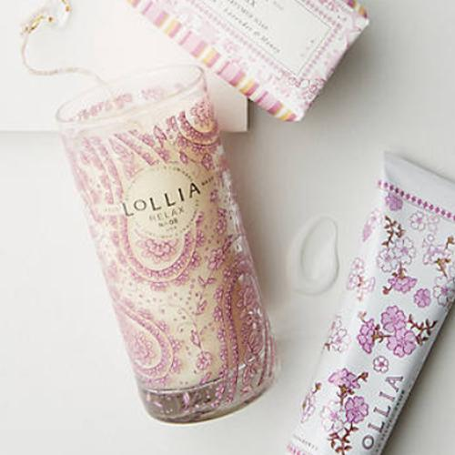 Relax Gift Set by LOLLIA