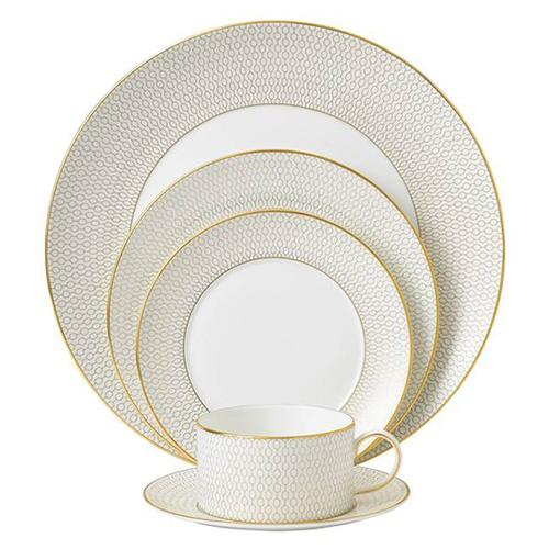 Arris 5-Piece Place Setting by Wedgwood