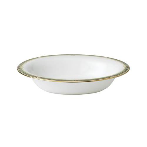 "Oberon Oval Open Vegetable Bowl, 9.75"" by Wedgwood"