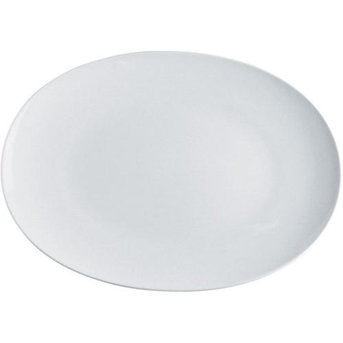 Mami Serving Plate by Stefano Giovannoni for Alessi