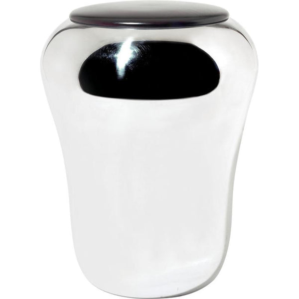 Baba Stool / Laundry Basket by Stefano Giovannoni for Alessi