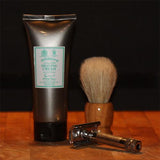 Luxury Lather Shaving Creams, 75ml Tube by D.R. Harris