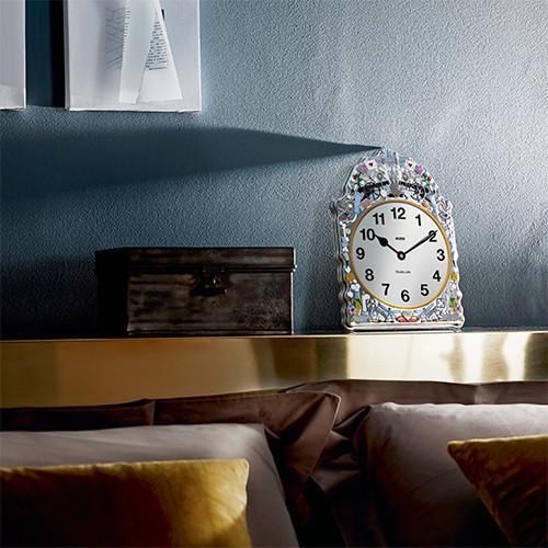 Comtoise Wall Clock by Studio Job for Alessi