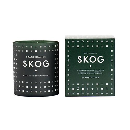 Skog 'Forest' Candle by Skandinavisk