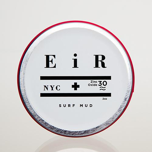 Surf Mud & Surf Mud Pro Sunblock by EiR NYC
