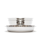 Replacement Stainless Steel Bowl for Doca Pet Bowls