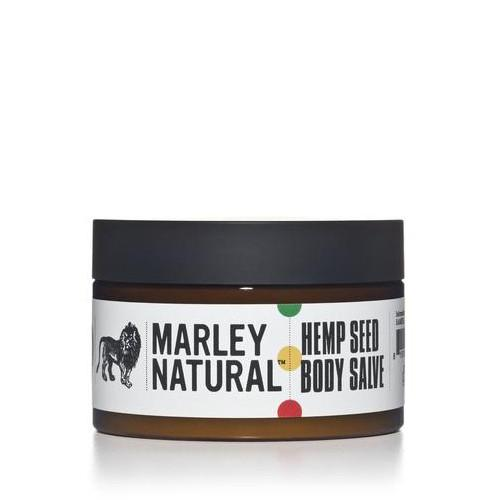 Hemp Seed Body Salve by Marley Natural