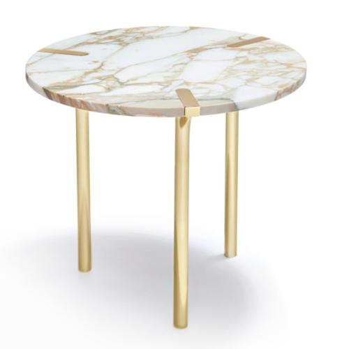 Sereno End Table by ANNA New York
